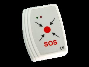 Alarmknopf