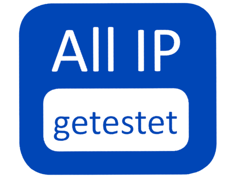 All IP_gerade