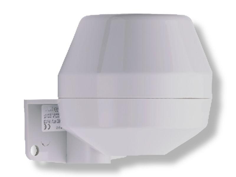 Eine Abbildung des SG-Schallgeber zur Überwachung von Wasser im Liftschacht oder der Rolltreppengrube.
